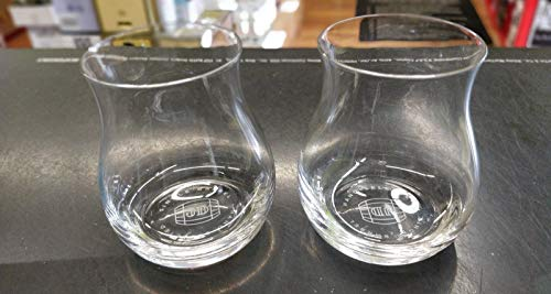 Jack Daniels Single Barrel Signature Glencairn Crystal for sale  Delivered anywhere in USA