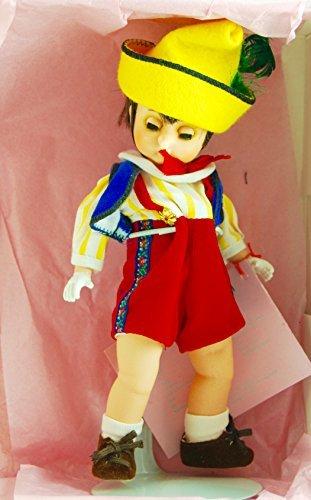 Pinocchio 8