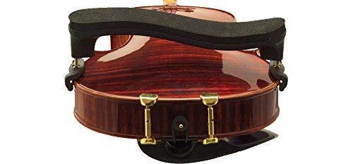 Everest Violin Shoulder Rest 3/4 and 1/2 by EVEREST (Image #1)