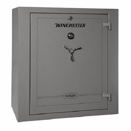 Winchester Safes Ranger 54 - 68 Gun Safe with Mechanical Lock- Gnmtl