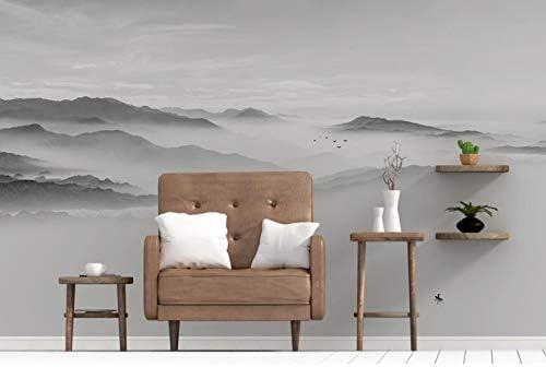 設計された製品品質装飾壁3Dwallエンボス実用的な3D家庭用使用質感理想的な耐光性洗える洗える400Cmx280Cm
