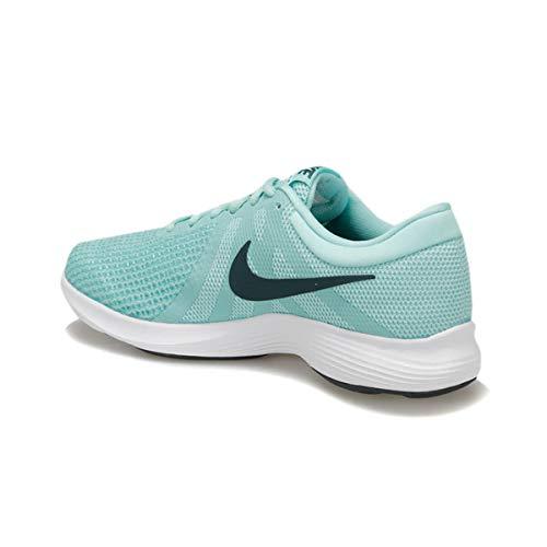 Multicolore Menta midnight 4 Revolution light emerald Femme De Chaussures Running Wmns Nike Spruce Rise 300 Compétition Eu RxwZ7z5q