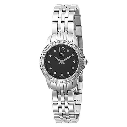 - ESQ Capri Quartz Female Watch 7101286 (Certified Pre-Owned)