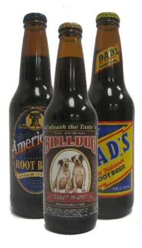 (Mix Case) Best Root Beer Variety 12 Pack