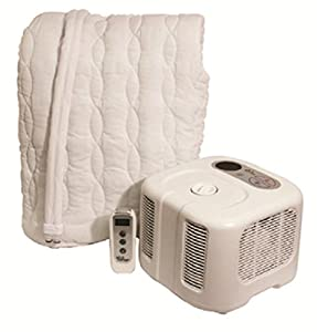 Amazon Com Chilipad Cube Cooling And Warming Mattress Pad