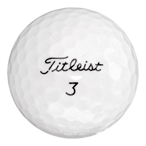 100 Titleist NXT Tour S - Near Mint (AAAA) Grade - Recycled (Used) Golf Balls by Titleist (Image #1)