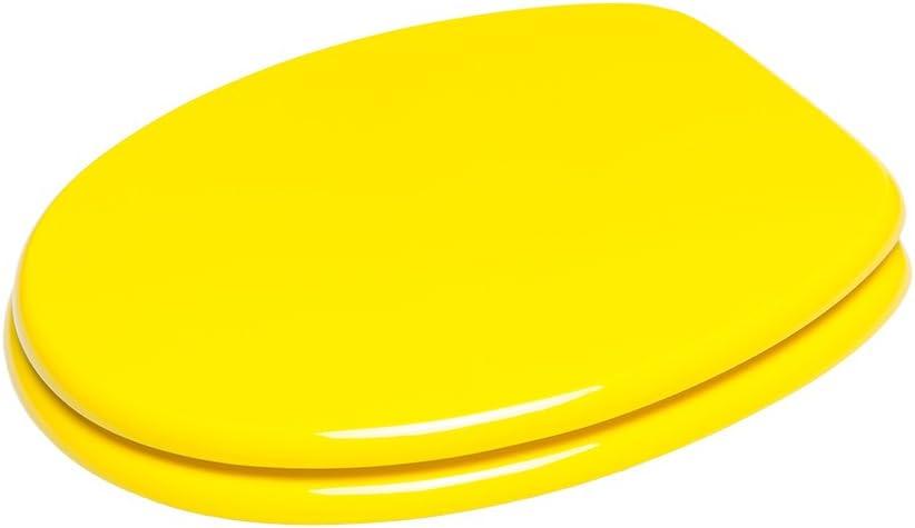 gran selecci/ón de atractivos asientos de inodoro con calidad superior y duradera de madera Asiento de inodoro Chapoteo
