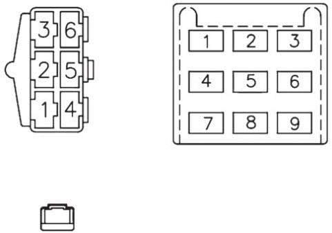 [SCHEMATICS_4LK]  Amazon.com: Radio Wiring Harness, New, Kubota, New Holland, Radios &  Accessories: Home Improvement | L175 Wiring Diagram |  | Amazon.com