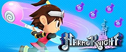 HarmoKnight  - 3DS [Digital Code]