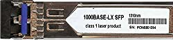 Transition Networks Compatible TN-SFP-LX1 - 1000BASE-LX SFP Transceiver