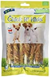 Pet Center Chick n' Hide 6 count Dog Treats, pack of 12 For Sale