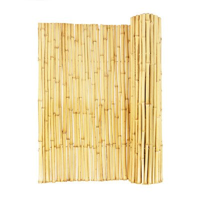 Rolled Fence Size: 36