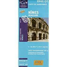 Nimes / Beaucaire 2012: IGN.2942OT