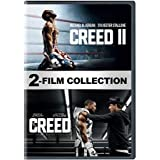 Creed: 2-Movie Collection (Creed + Creed II) [DVD]