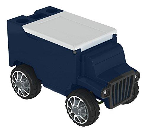 C3 Truck Navy RC Cooler