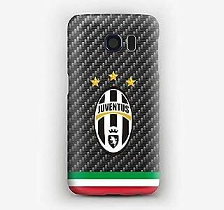 Juventus Football Club S.p.A. Cover Samsung S6, S7, S8, A3, A5, A8, J3,J5, Note 5,8,9