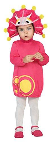 Atosa 30548–Dragon Baby Costume -