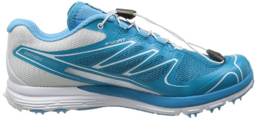 Salomon Pro Blue Chaussure Trial Women's Sense Course rOTw5r
