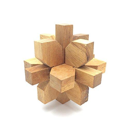 BRAIN GAMES Flower Wooden (Game Online Baby Hazel Halloween)