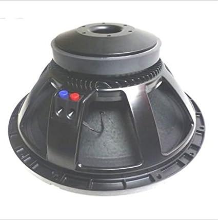 Amazon com: Replacement Speaker For Mackie SWA-1801, SWA-1801Z Sub