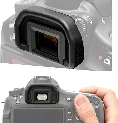 T3i T2i Visor Ocular para cámara Canon EOS Rebel T7 T7i T6i T6s T6 ...