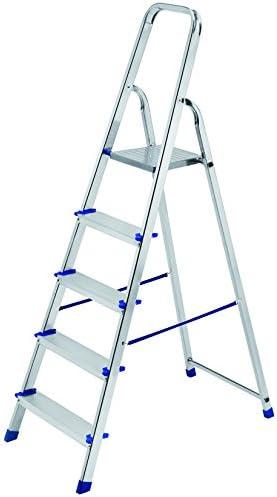 Escalera Vigor, modelo Colibri, cód. 9686005: Amazon.es: Bricolaje y herramientas