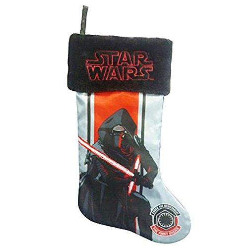 Star Wars Kilo Ren Stocking