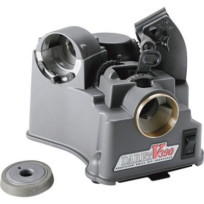 Cnc & Metalworking Supplies Beautiful Darex V390 Drill Sharpener Training Guide Refreshing And Beneficial To The Eyes