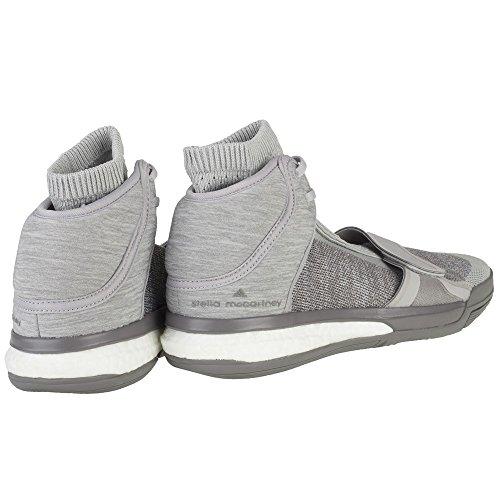 Adidas Asmc Boost Vibe - Af6441 Wit-grijs