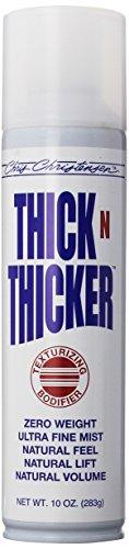 Chris Christensen Thick-N-Thicker Texturizing Bodifier 10 oz Aerosol