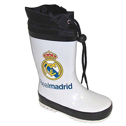 Real Madrid, Mädchen Trekking- & Wanderhalbschuhe  Talla: 25.