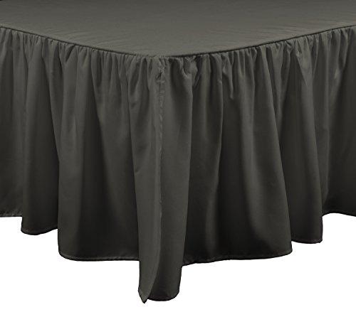 Brielle Essential Skirt Queen Dark