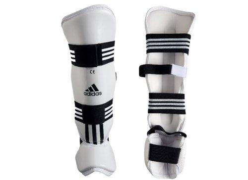 Adidas Instep Protector - adidas Taekwondo Shin & instep Protector