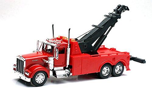 New Ray Kenworth W900 Wrecker 11