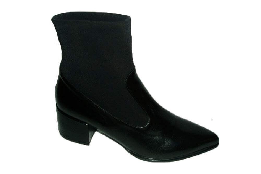 Schuhe Nieves Martín Plumers Menorca 5759, Damen Stiefel & Stiefeletten
