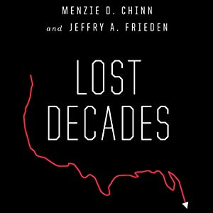 Lost Decades Audiobook