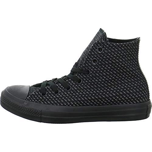 Femme Converse Baskets Pour Black Noir wqWgrnwPU6