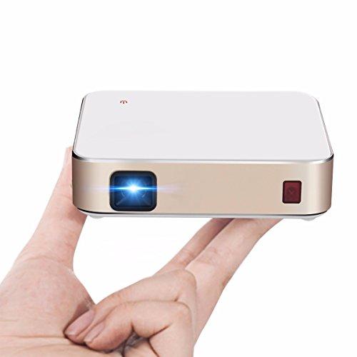 Laser Beam Projector - 4