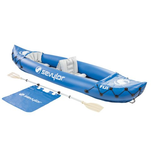 Sevylor 2 Person - Sevylor Fiji 2-Person Kayak