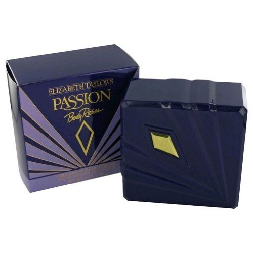 PASSION by Elizabeth Taylor - Dusting Powder 5 oz