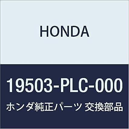 Genuine Honda 19503-PLC-000 Connecting Pipe Hose