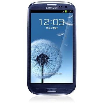 1004a7c7756 Amazon.es: Samsung Galaxy S3 (i9300) - Smartphone Android azul