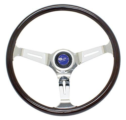 WOOD STEERING WHEEL KIT, dune buggy vw baja bug air - Vw Bug Wheel Steering