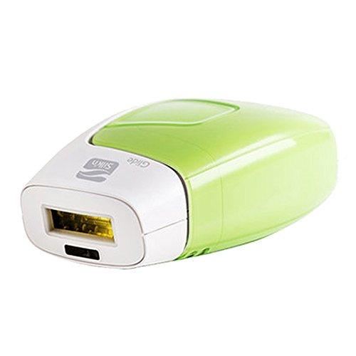 Home Skinovations Silk'n Glide30K Hair Removal for Women 100-240V Laser Epilator by Silk'n