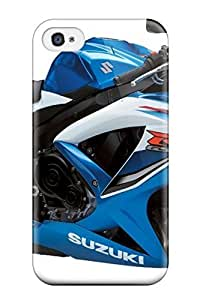 ClaudiaDay Case Cover Protector Specially Made For Apple Iphone 5C Case Cover Kawasaki Ninja Zx Earth