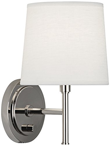 Robert Abbey One Light Wall Sconce S349 (Robert Abbey Contemporary Sconce)