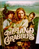 The Land Grabbers, Lee D. Willoughby, 0440047625