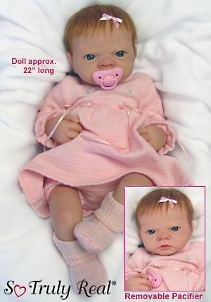 Emili doll model