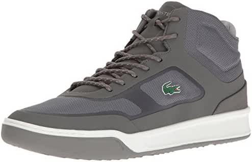 Lacoste Men's Explorateur Spt Mid 117 2 Casual Shoe Fashion Sneaker