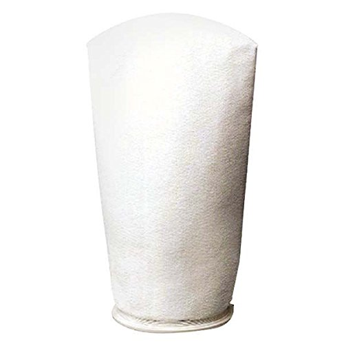(EXAIR 901060 Chip Trapper Replacement Filter Bag, 5 Micron)